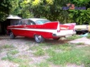Plymouth Belvedere 1957! con sigla del film Christine in mp3